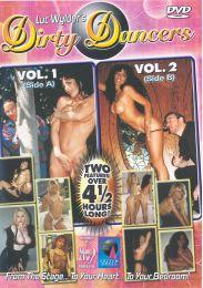 Dirty Dancers 1 & 2 Combo DVD