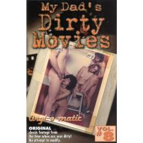 My Dad's Dirty Movies 08