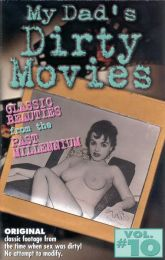 My Dad's Dirty Movies 10