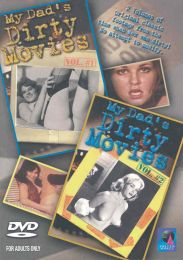 My Dad's Dirty Movies 1 & 2  Combo DVD